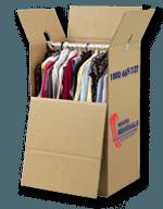 Portarobe-Box