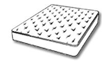 Queen-mattress